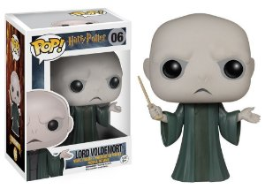Funko Pop Harry Potter Voldemort #06