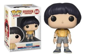 Funko Pop Stranger Things Mike #846