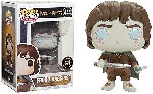 Funko Pop Senhor dos Anéis Frodo Chase #445