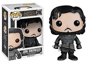 Funko Pop Game of Thrones Jon Snow #26