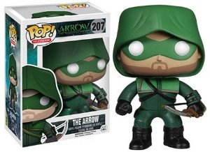Funko Pop The Arrow #207