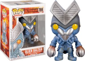 Funko Pop Ultraman - Alien Baltan #769