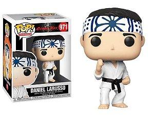 Funko Pop Karate Kid Daniel Larusso #971