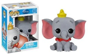 Funko Pop Disney Dumbo #50