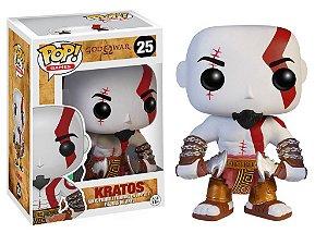 Funko Pop God of War Kratos #25
