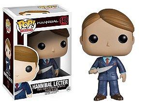 Funko Pop Hannibal Lecter #146