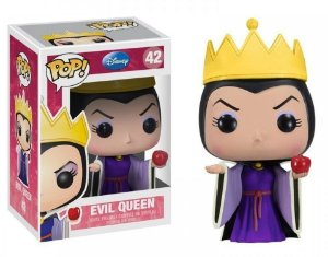 Funko Pop Disney Evil Queen Rainha Má #42