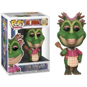 Funko Pop Familia Dinossauro Fran Sinclair #960