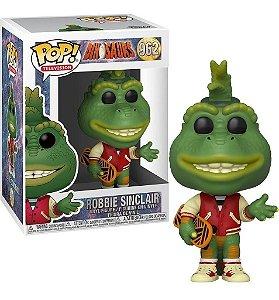 Funko Pop Familia Dinossauro Robbie Sinclair #962