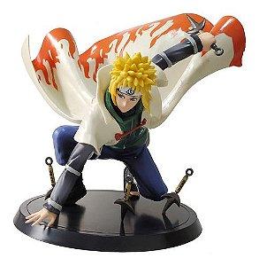 Action Figure Naruto - Minato Namikaze 14cm
