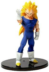 Dragon Ball Z DXF Super Saiyan Vegeta - Banpresto