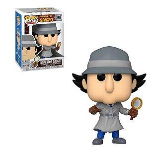 Funko Pop Inspetor Bugiganga Inspector Gadget #892