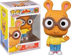 Funko Pop Arthur The Aardvark - Arthur #804
