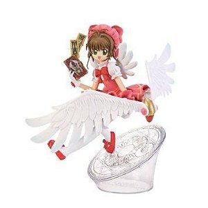 Card Captor Sakura - Sakura Fine Quality Figure
