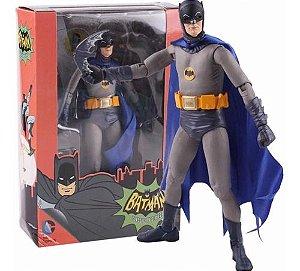 Action Figure Batman Adam West Classic TV Series