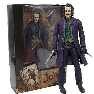 Action Figure The Joker Coringa Batman The Dark Knight