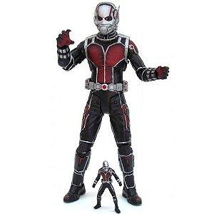 Ant-Man Homem-Formiga - Marvel Select
