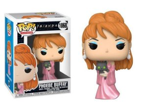 Funko Pop Friends Phoebe Buffay #1068