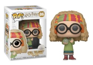 Funko Pop Harry Potter Sybill Trelawney #86