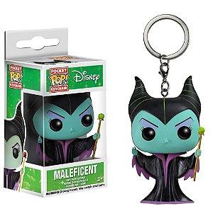 Chaveiro Pocket Pop Disney Malevola Maleficent