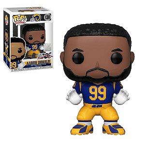 Funko Pop NFL Los Angeles Rams Aaron Donald #130