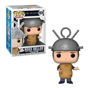 Funko Pop Friends Ross Geller #1070