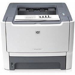 Impressora Laser Hp P2015 2015