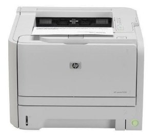 Impressora Laser Hp P2035 P 2035 Toner Ce505a Ce505 05a
