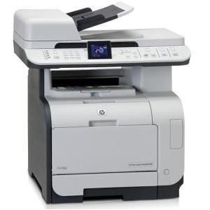 Impressora Multifuncional Laser Color Hp Cm2320 Cm 2320 nf Mfp Cc530