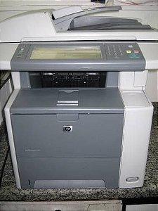 Impressora Multifuncional Laser Hp M3035 Mfp M3035 3035 51x