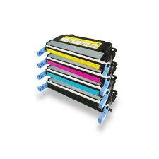 TONER HP KIT (R) Q6000/1/2/3 PARA  IMPRESS. 2600N
