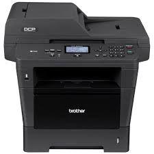Impressora Multifuncional Brother DCP-8512dn DCP 8512 dn
