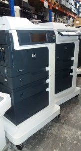 Multifuncional Laser HP M4555F mfp  M4555 4555 CE390X CE503A