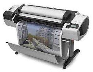 Plotter HP Designjet T2300 eMFI 2300