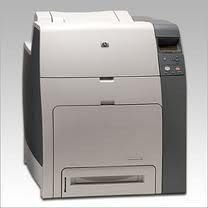 Impressora Laser Color Hp 4700n 4700 N