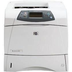 Impressora Hp Laser Jet 4200n 4200 N Ou 4300n 4300 N