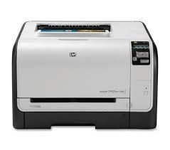 Impressora HP Laser Color CP1525nw 1525