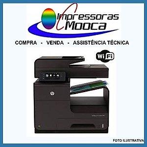 IMPRESSORA MULTIFUNCIONAL HP X476DW  476