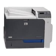 Impressora Laser Color HP CP4525DN CP4525 CP 4525