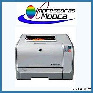 Impressora Laser Color Hp Cp1215 1215 (promoção)
