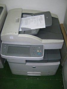 Impressora Multifuncional Hp Laserjet M5025 Mfp M 5025 Mfp A3 M 5025