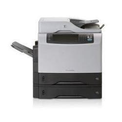Impressora Multifuncional Hp M4345 Mfp M4345mfp 4345 Copiadora