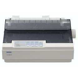 Impressora Matricial Lx300+II Usb (promoção) LX300