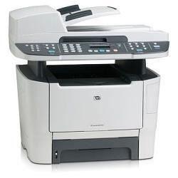 Impressora Multifuncional Hp M2727nf - M 2727 Nf