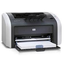 Impressora Laserjet Hp P1010 P 1010