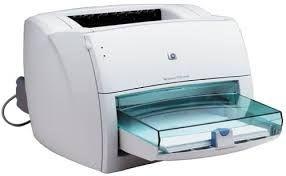 IMPRESSORA LASER HP 1000 OU 1200 ADAPTADA PARA 15A + 15X + 13A + 13X