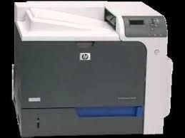 Impressora Hp Cp5525dn Cp5525 Dn 5525 Laser Color A3