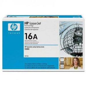 TONER HP 16A Q7516A PARA HP 5200