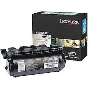 Toner T644 / X644 X646 Lexmark 32k caixa lacrada