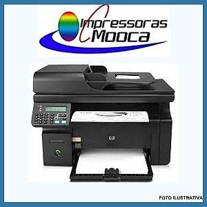 Impressora Multifuncional Laser HP M1212NF MFP M 1212 NF MFP
